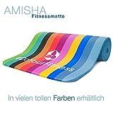 Fitnessmatte »Amisha«