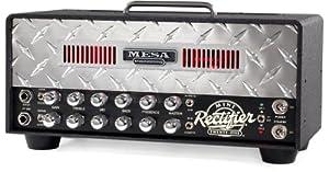 Mesa Boogie Mesa Mini Rectifier Head