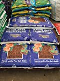 Melcourt Ornamental Bark Mulch 75ltr 21 Bag Pallet Deal