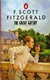 F Scott Fitzgerald The Great Gatsby (Modern Classics)