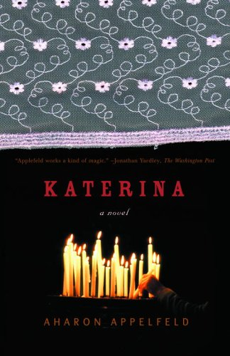 Katerina: A Novel