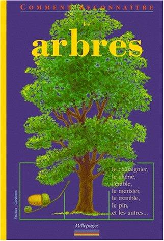 les-arbres-feuillus-et-coniferes