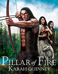(FREE on 7/9) Pillar Of Fire by Karah Quinney - http://eBooksHabit.com