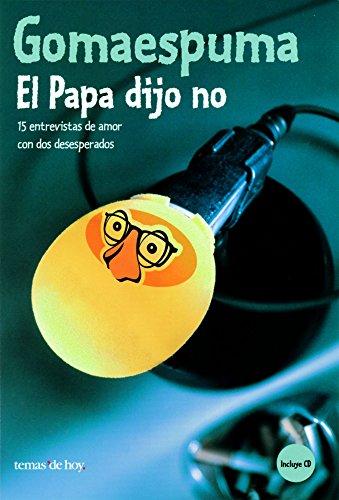 El Papa Dijo No descarga pdf epub mobi fb2
