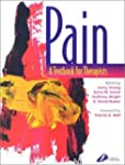 Pain: A Textbook for Therapists, 1e