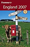 Frommer's England 2007 (Frommer's Complete Guides)