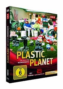Plastic Planet - Single DVD (tlw. OmU)