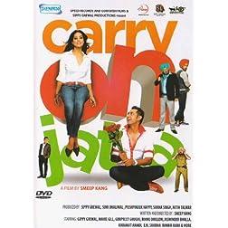 Carry on Jata