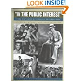 In the Public Interest: Oral Histories of Hoosier Broadcasters