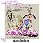 Millie the Mummy: Halloween Town | Amelia Picklewiggle