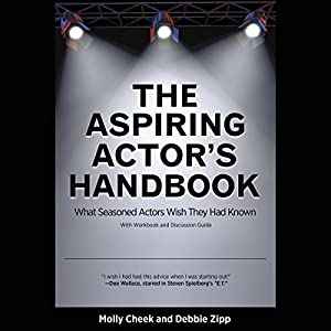 The Aspiring Actor's Handbook Audiobook
