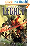 Star Wars: Legacy Volume 10 Extremes