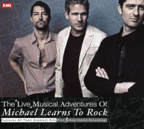 Michael Learns to Rock - Complicated Heart Lyrics - Zortam Music