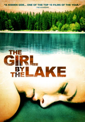 Cover art for  The Girl By the Lake
