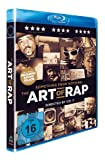 Image de The Art of Rap-Something Fr.Noth.Fanversion Bd+CD [Blu-ray] [Import allemand]