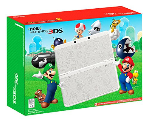 Nintendo 3DS Super Mario