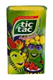 Ferrero tic tac Limited Edition Mango Guave 49g (pack of 12)