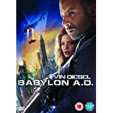 Babylon A.D. (1-Disc Edition) [DVD] [2008]by Vin Diesel