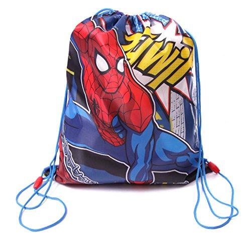 imtd-boys-disney-marvel-superhero-spiderman-environmental-drawstring-bag-swimming-swim-beach-pe-bag-