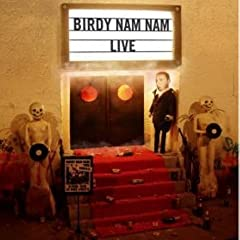 Birdy Nam Nam   Live Disc 1 preview 0