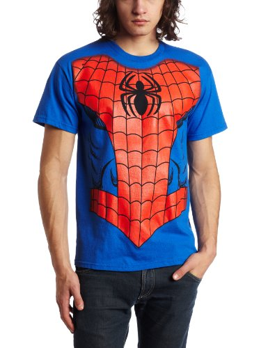 Mad Engine Men's Spidey T-Shirt