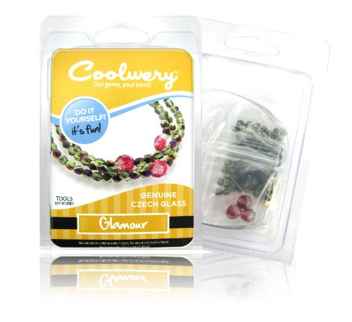 Coolwery Bead Kit, Glamour