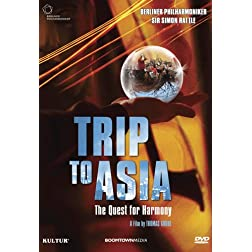 Trip to Asia: The Quest for Harmony