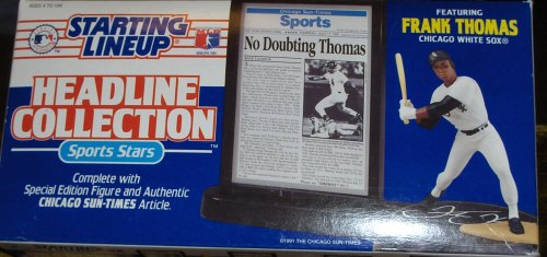Frank Thomas 1993 Headline Collection Starting Lineup