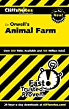 Image of CliffsNotes on Orwell's Animal Farm (Dummies Trade)