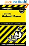 CliffsNotes on Orwell's Animal Farm (...
