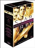 echange, troc Star Trek - Box-Set (Teil 4+5+6) [Import allemand]