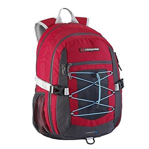 caribee-cisco-daypack-color-rojo