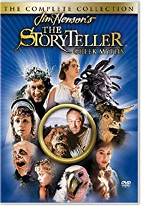 Jim Henson's Storyteller: Greek Myths [DVD] [Region 1] [US Import] [NTSC]