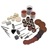 Clarke CRT100A 100 Piece Accessory Kit for CRT40 and Others