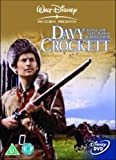Davy Crockett - King Of The Wild Frontier [DVD]