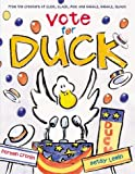 Vote for Duck (Click Clack Moo)