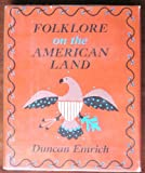img - for Folklore of the American Land book / textbook / text book