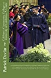 img - for California Community College to University of California: A Guide by Devlin Patrick (2015-06-12) Paperback book / textbook / text book
