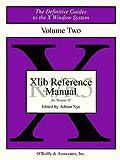 Xlib reference manual /