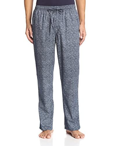 Ike Behar Men's Dotted Lounge Pant