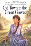 Old Town in the Green Groves: Laura Ingalls Wilder's Lost Little House Years (0060295619) by Rylant, Cynthia