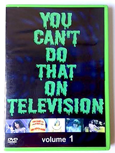 You Can't Do That On Television (1979 - 1990) (Television Series)