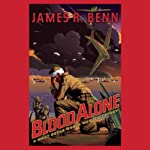 Blood Alone: A Billy Boyle World War II Mystery (       UNABRIDGED) by James R. Benn Narrated by Marc Vietor