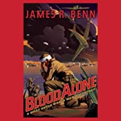 Blood Alone: A Billy Boyle World War II Mystery | [James R. Benn]