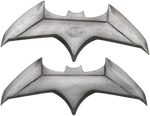Batman v Superman: Dawn of Justice - Batman Batarangs at Gotham City Store