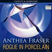 Rogue in Porcelain | [Anthea Fraser]