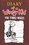 The Third Wheel (Turtleback School & Library Binding Edition) (Diary of a Wimpy Kid)