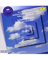 Schoenberg : La Nuit transfigurée - Pelleas et Melisande