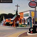 Edward Hopper 2016 Square 12x12 Wall...