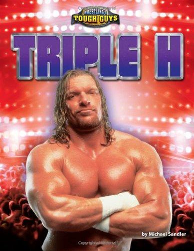Triple H (Wrestling\'s Tough Guys)